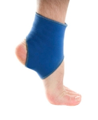 Do I Have a Severe or Mild Ankle Sprain?